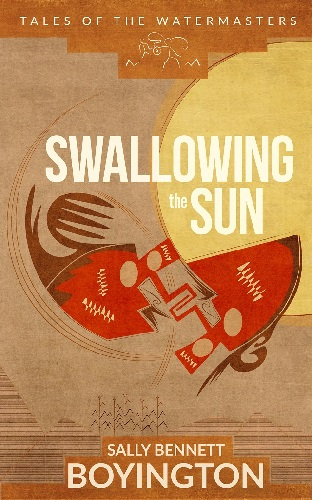 Swallowing the Sun front cover